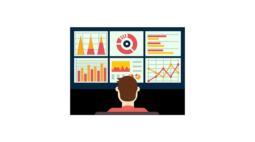 Mejores programas de estrés (Benchmarks): Monitorización