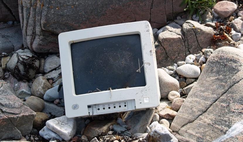 Software Libre y Medioambiente: Disminución de la basura tecnológica
