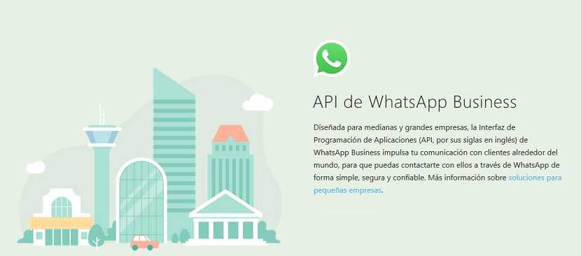 WhatsApp Business: Descargas y Plataformas