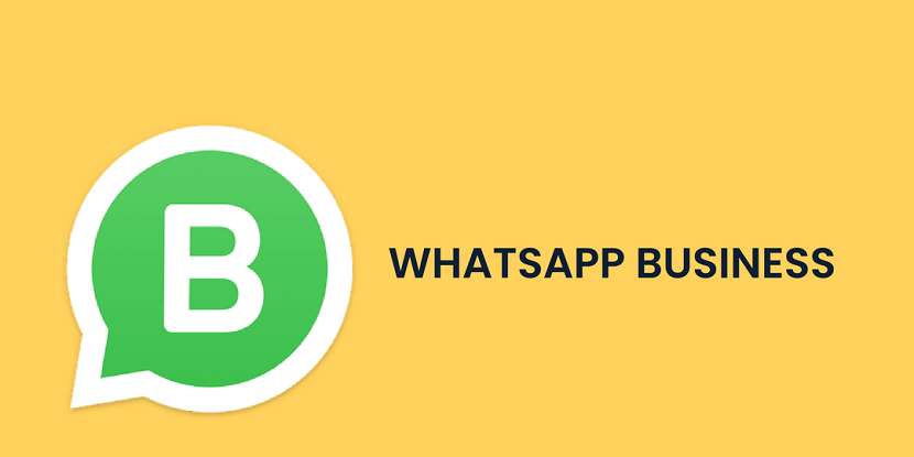 WhatsApp Business: En las organizaciones