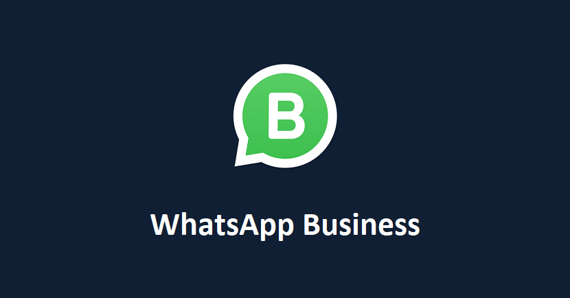 WhatsApp Business: Pasos