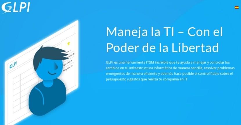 GLPI: Características, Instalación y Configuración