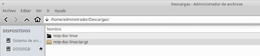 Wake on LAN (WoL) - Configuración: Configurar Free DNS 4
