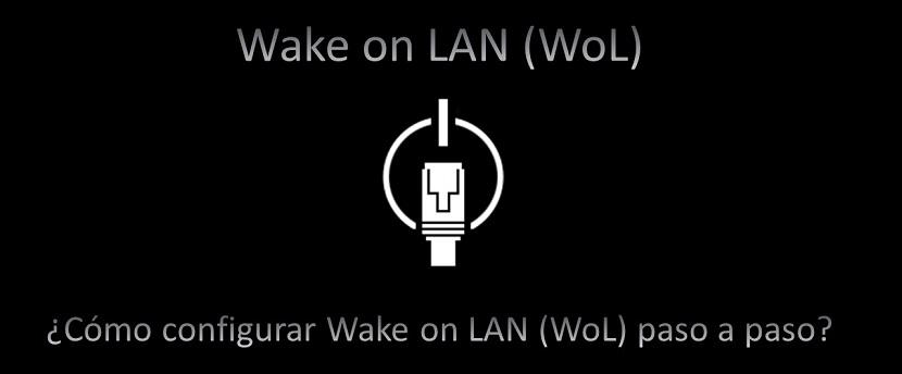 Wake on LAN (WoL) - Configuración: Imagen destacada