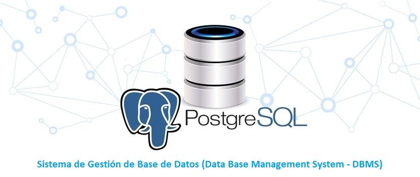 ¿Qué es un Servidor Web?: DBMS PostgreSQL