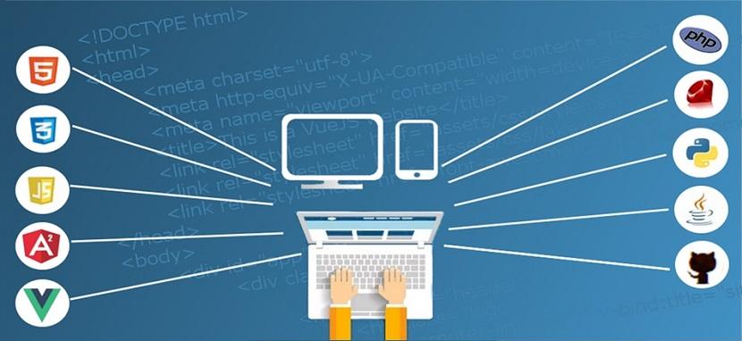 ¿Qué es un Servidor Web?: Otros Lenguajes de programación
