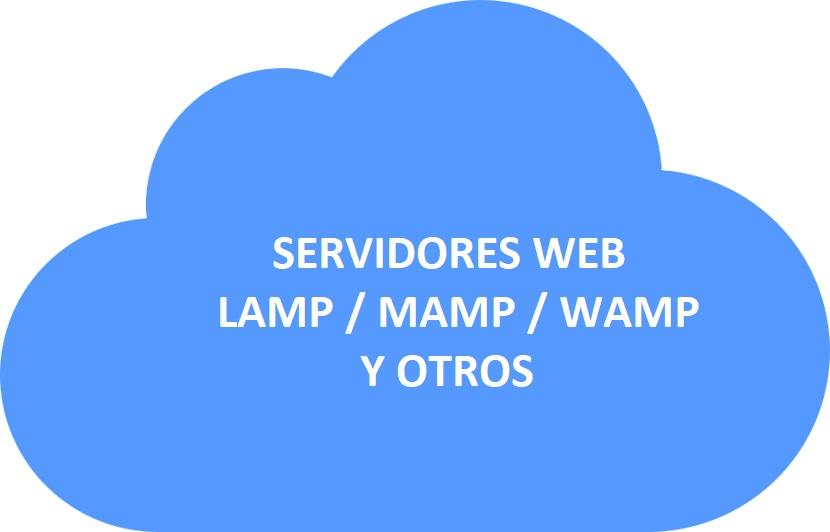 ¿Qué es un Servidor Web?: LAMP - MAMP - WAMP