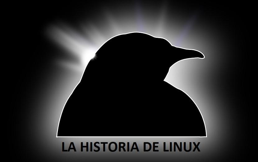 Kernel de Linux: La Historia de Linux