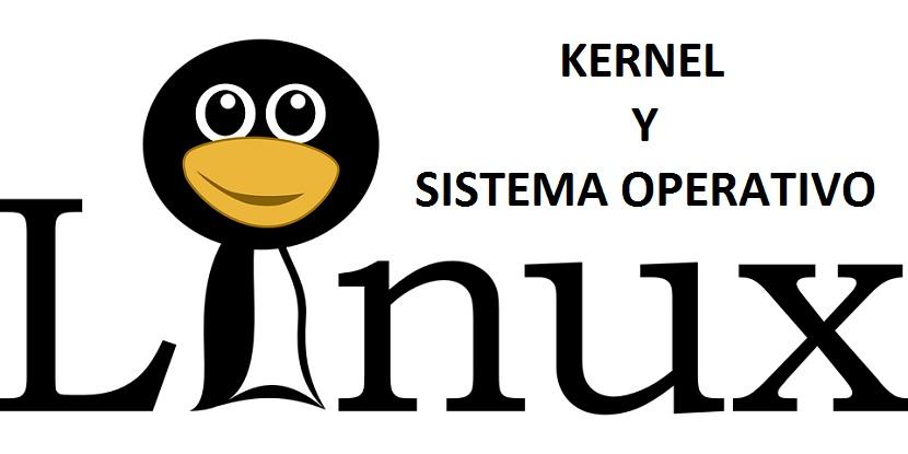 Kernel de Linux: Kernel y Sistema Operativo