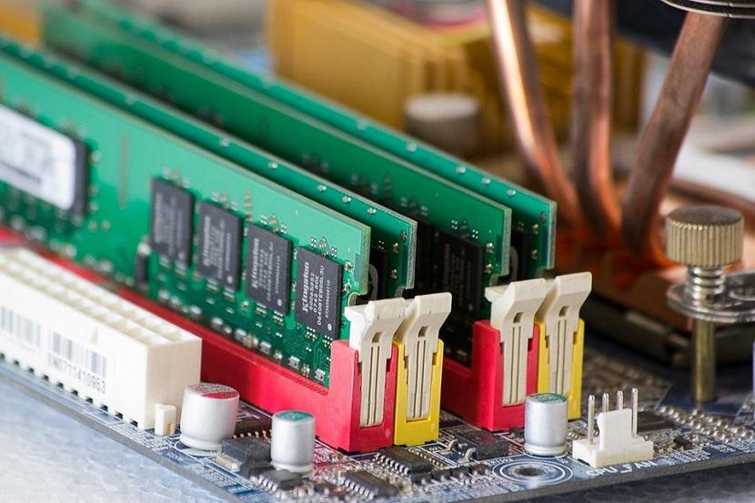 Memorias RAM: Concepto