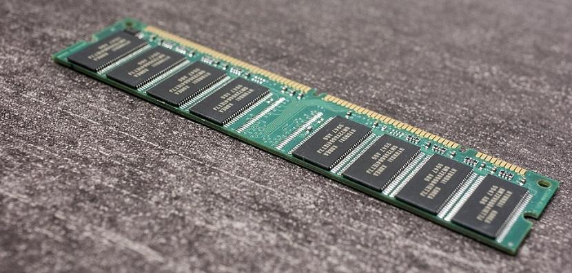 Memorias RAM: Terminologias