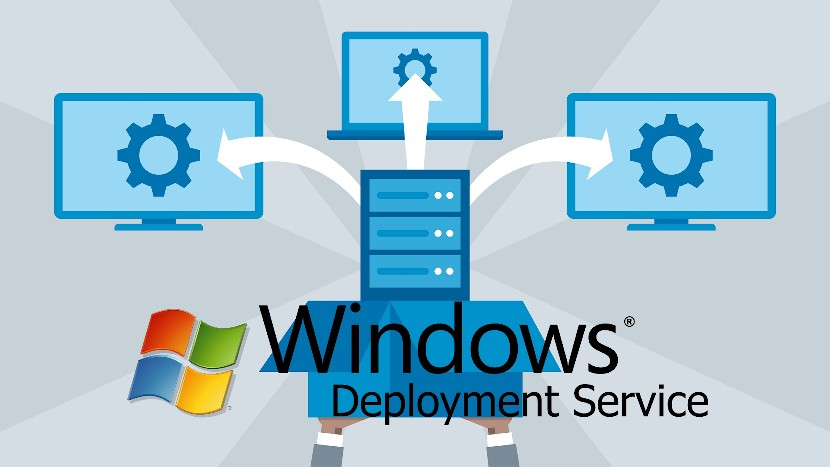 Instalación y configuración de Windows Deployment Services en Windows Server
