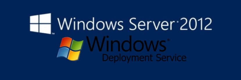 WDS: Windows Server 2012