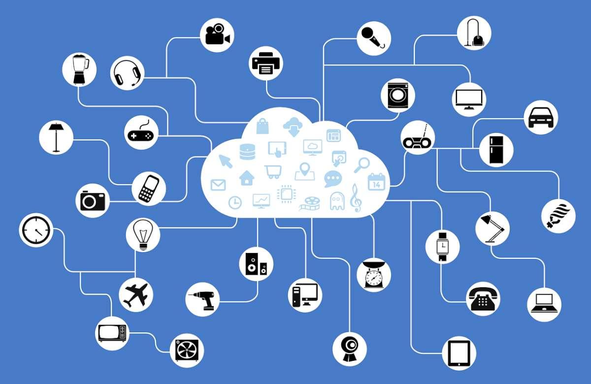 Resumen Tecnológico 2019: Internet de Todos