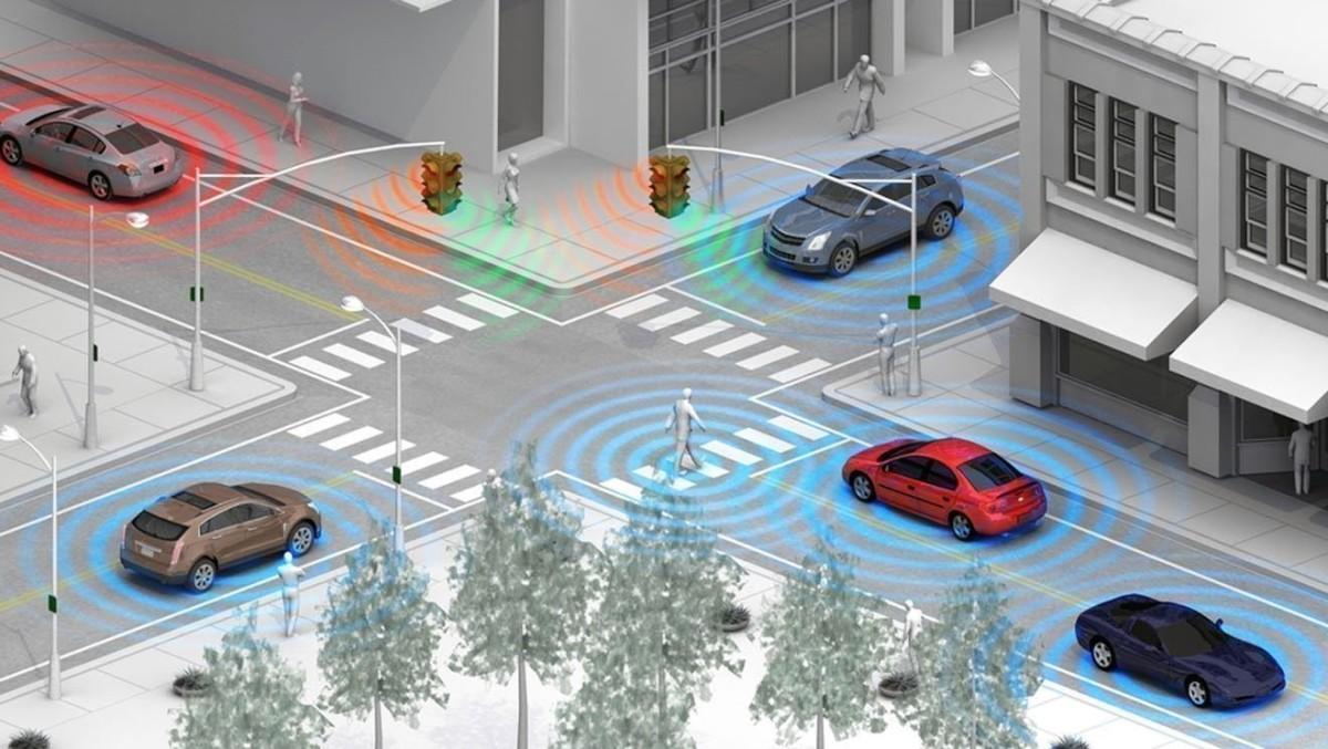 Resumen Tecnológico 2019: Conducción autónoma y Drones