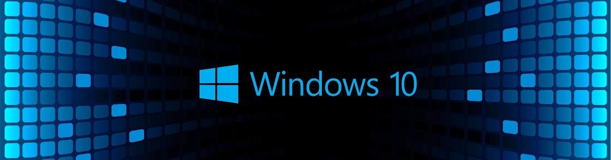 Windows 10: Contenido